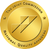 Joint Commission accredited