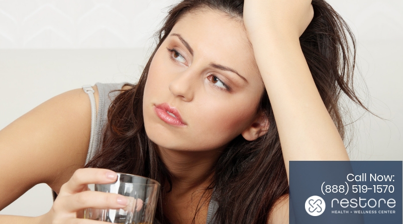 5 Coping Tips For Binge Drinking Moms