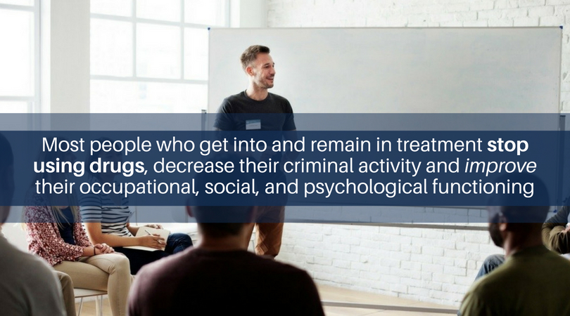 What to Expect at Rehab