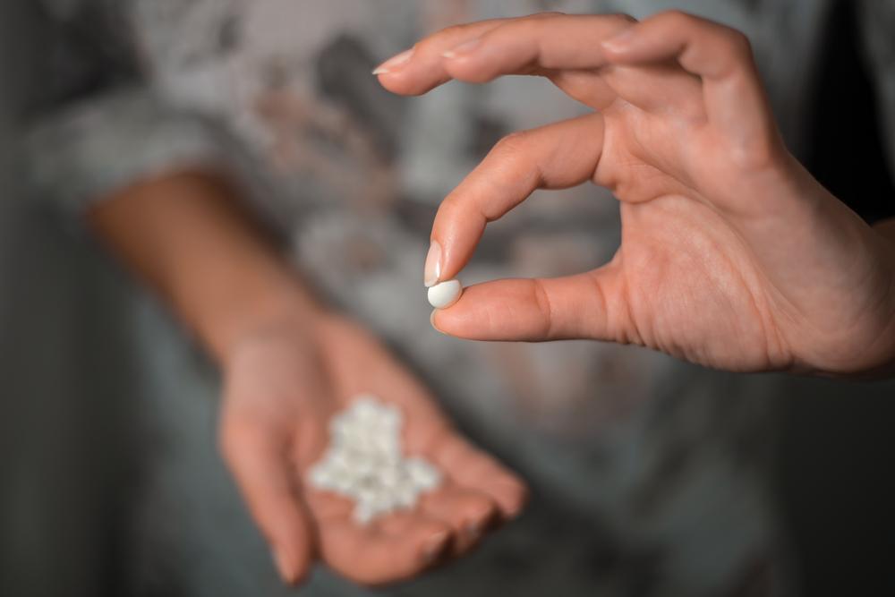 Signs of a Prescription Drug Addiction