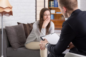 Behavioral therapy for addiction treatment