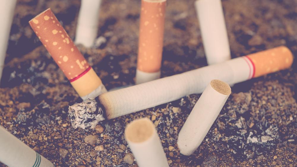 Is Nicotine Addictive?
