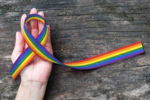 LGBT addiction programs