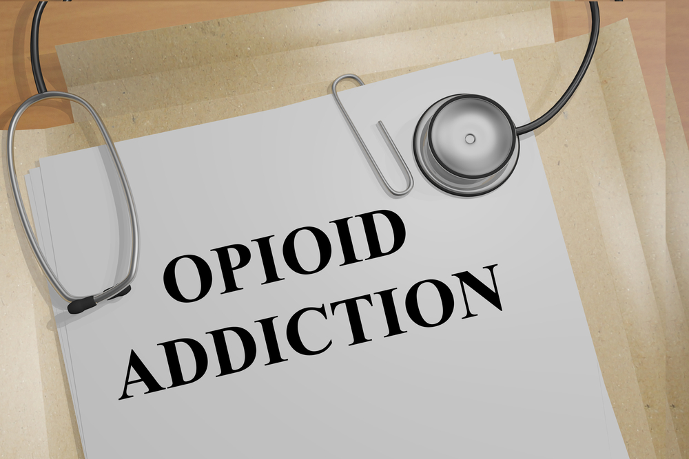 Opiate Addiction Treatment Options