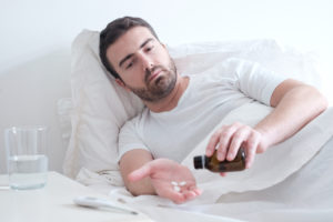Pain management and addiction