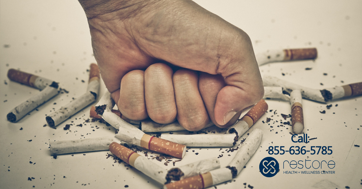 10 Tips on How to Quit Smoking