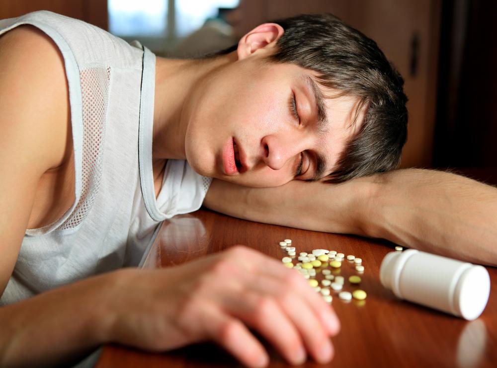 Opiate Dependence vs. Addiction