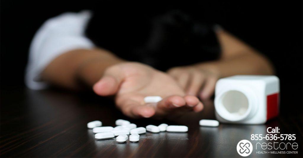 Treatment for Xanax Addiction