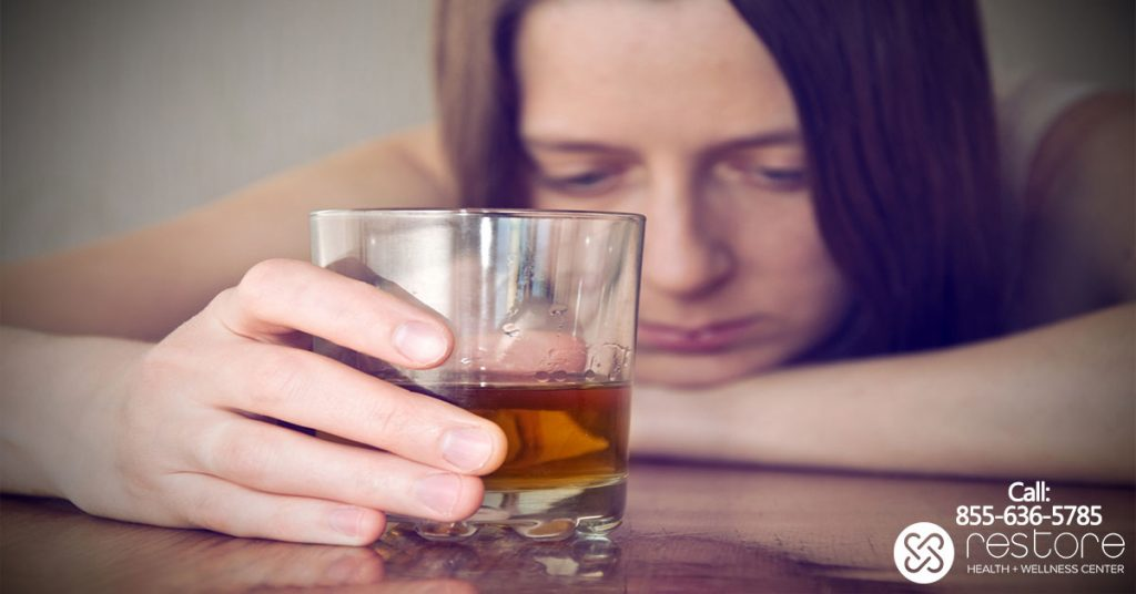 Treatment for Alcohol Addiction and Bipolar Disorder