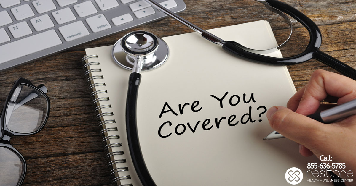 Will My Insurance Cover Drug Rehab?