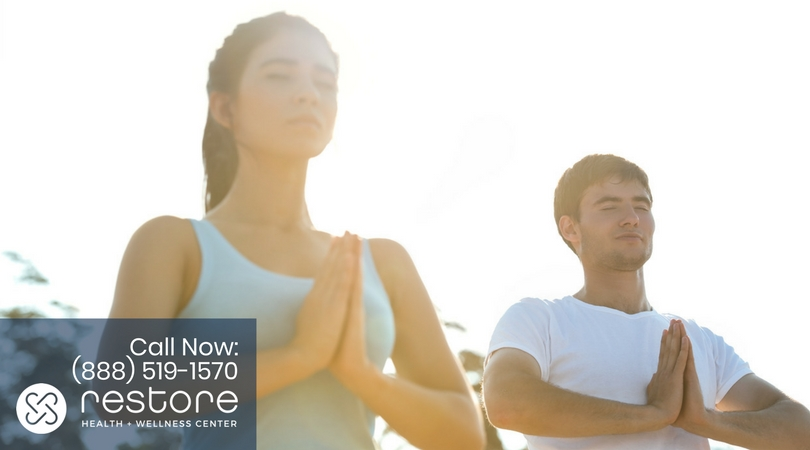 Yoga As An Addiction Recovery Tool