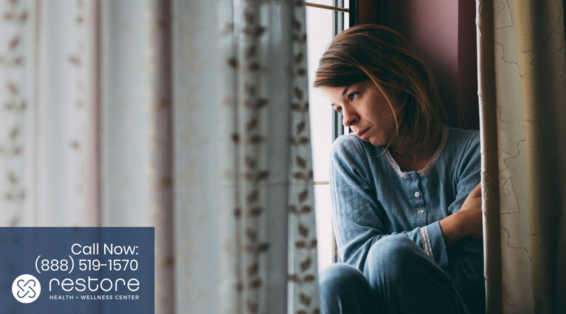 The Dangers of Isolation to the Addict in Recovery