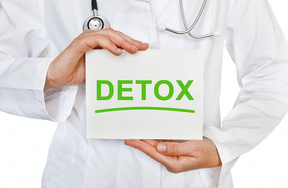 clinical detox