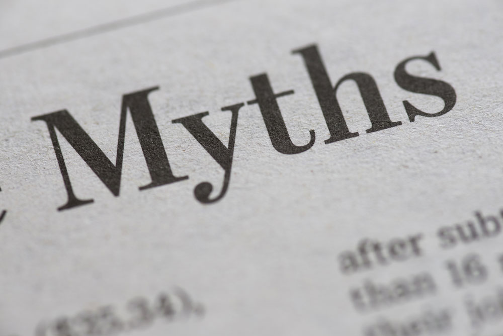 8 Common Myths About Addiction Recovery