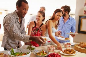How to manage social obligations in sobriety